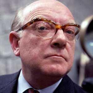 Arthur Lowe films