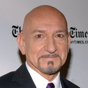 Ben Kingsley films