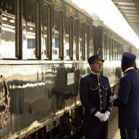 Orient Express  famous trains