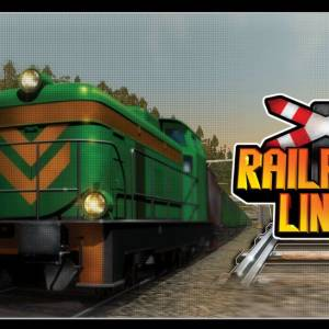 Railway Lines 2008 trains game