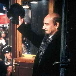 Lenin: The Train 1988