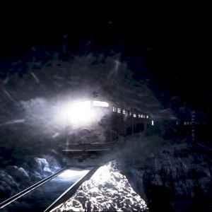 Night Train  2009 train movie