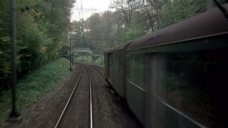 The Cassandra Crossing  1976 train movie