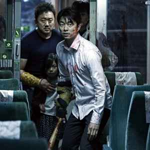 Train to Busan Busanhaeng 2016 train movie