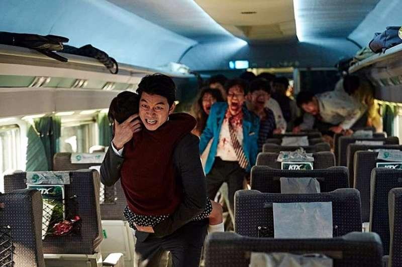 Train to Busan Busanhaeng 2016 train movie