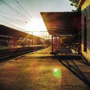 Change at Oglethorpe  1995 trains radio show