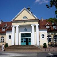 Grodzisk Mazowiecki train station  train station
