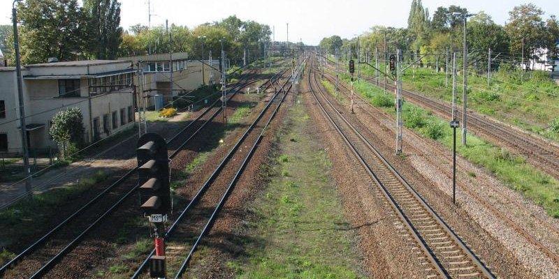 Grodzisk Mazowiecki train station