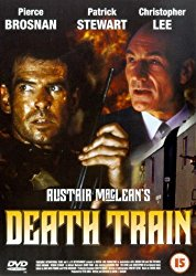watch Death Train