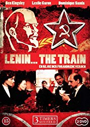 watch Lenin: The Train