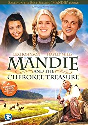 watch Mandie and the Cherokee Treasure