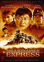 watch Millionaires Express
