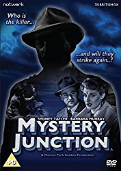 watch Mystery Junction