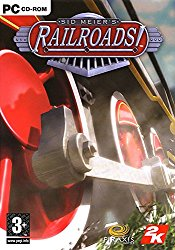 watch Sid Meier's Railroads!
