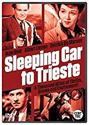 watch Sleeping Car to Trieste
