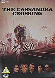 watch The Cassandra Crossing