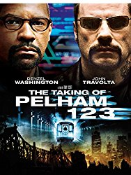 watch The Taking of Pelham 123