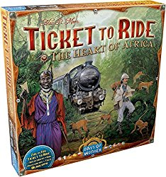 watch Ticket to Ride