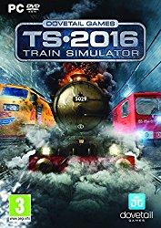 watch Train Simulator